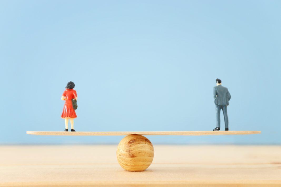 Por qué la igualdad debería ser una prioridad de negocio