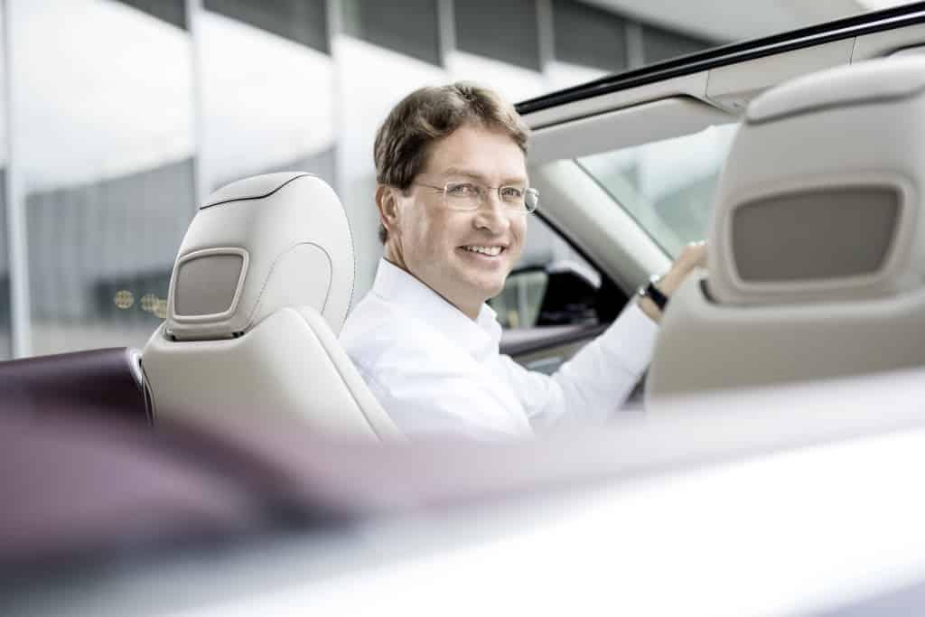 Mercedes-Benz creció un 1% en el mundo pero smart cayó casi un 10% en 2019