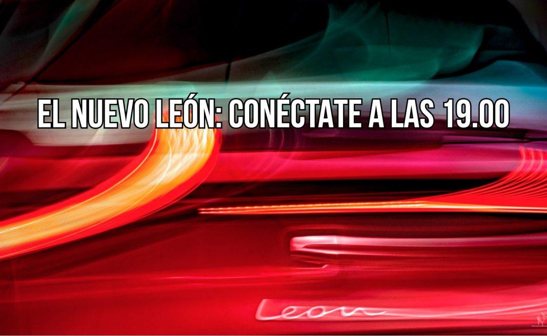 En directo el estreno de míster Flotas: Seat León