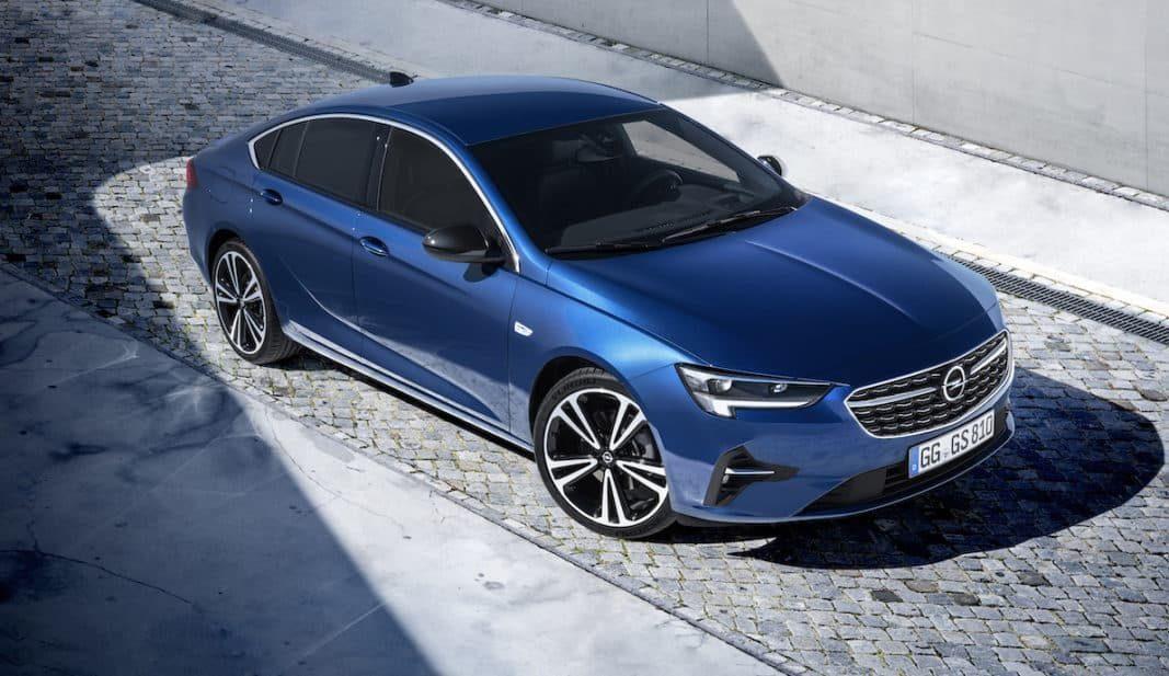 Opel da brillo al nuevo Insignia con un diésel muy flotero