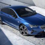 Nuevo Opel Insignia.