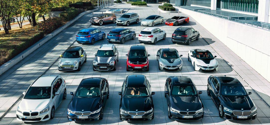 BMW cambia su responsable de Ventas Corporativas en España