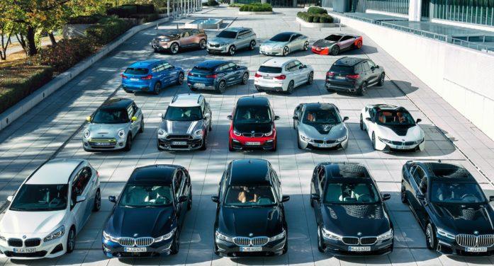 Moody's rebaja la calificación de BMW y sitúa en 'negativo' a siete fabricantes