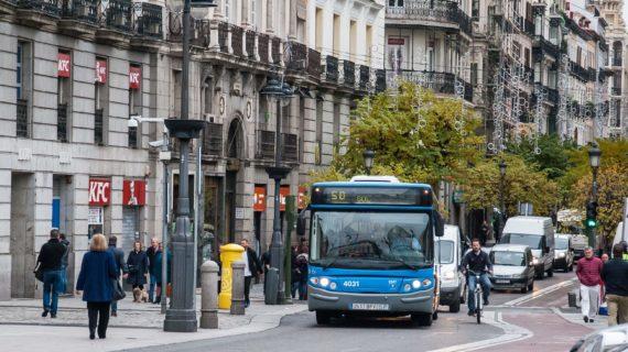 Bruselas presta 27 millones a Grupo Ruiz para renovar su flota de buses