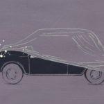 El sector de automoción español quiere incentivos para seguir en marcha. / ILUSTRACIÓN DE PATRICIA JADRAQUE