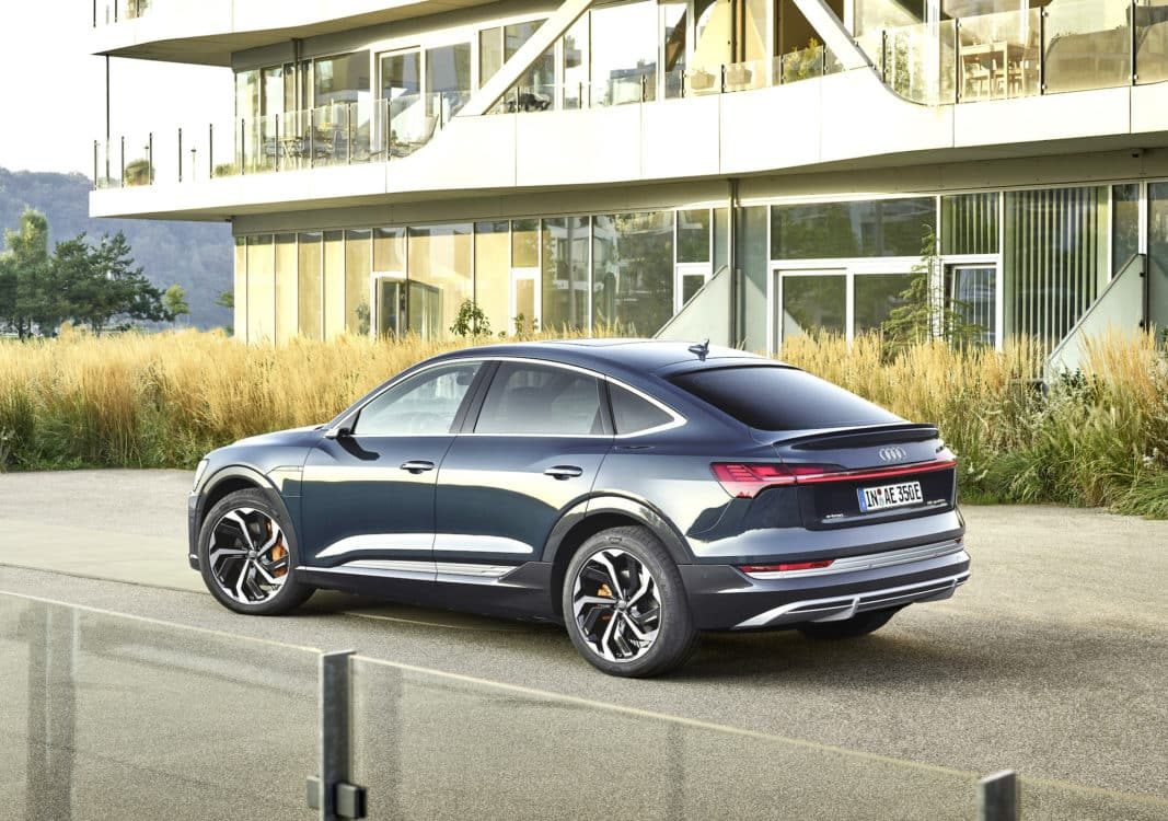 Audi aumentó sus ventas mundiales un 2% en 2019