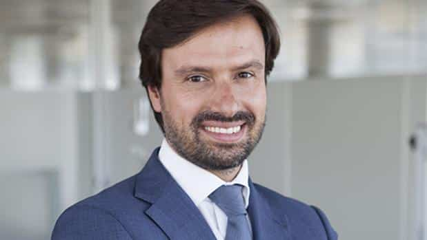 Nuno Marques es el primer ejecutivo comercial de Citroën en España y Portugal.