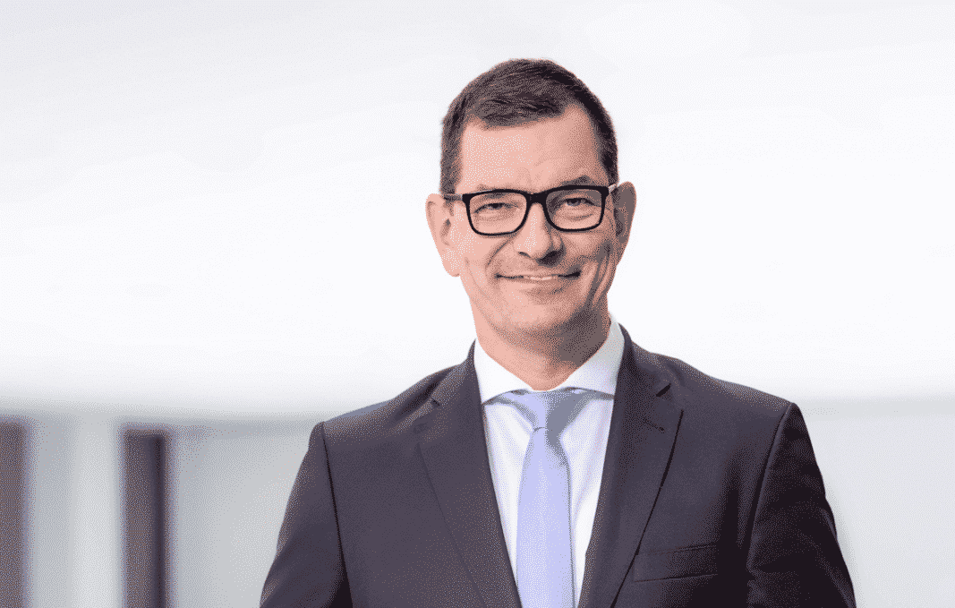 Markus Duesmann es el máximo responsabbe mundial de Audi.