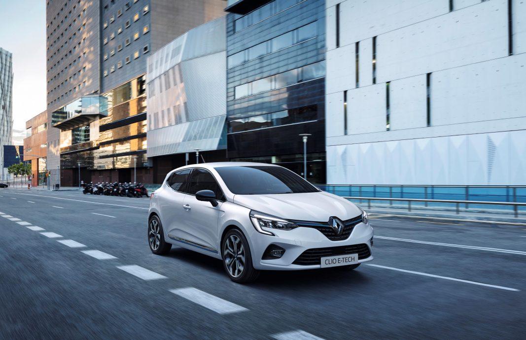 El nuevo renting privado de Renault llega a la calle