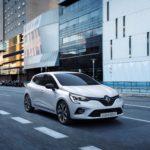 El nuevo Renault Clio E-TECH híbrido.