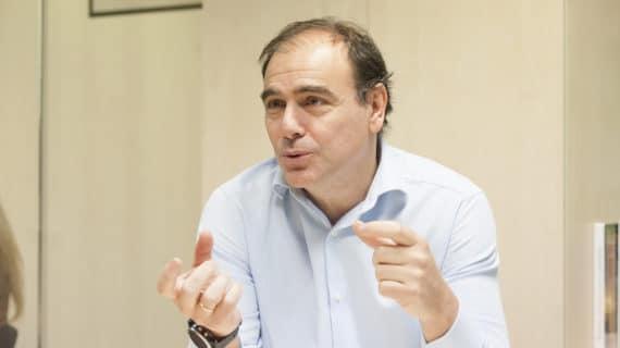 """Manuel Orejas (Arval): """"Este año será continuista y de crecimiento para el renting"""""""