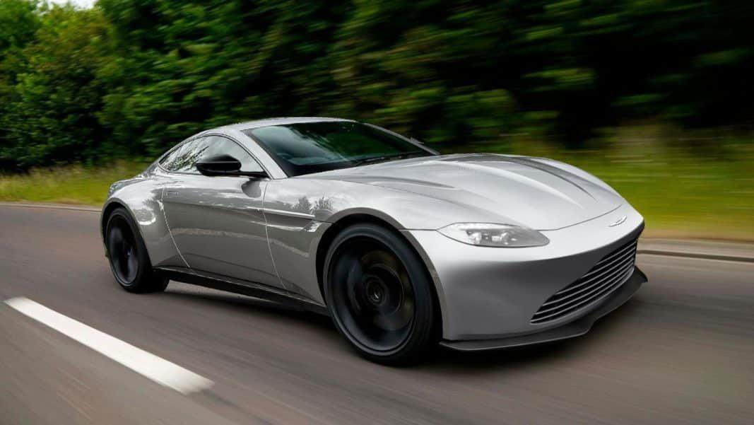 Lawrence Stroll compra el 17% de Aston Martin por 215 millones de euros