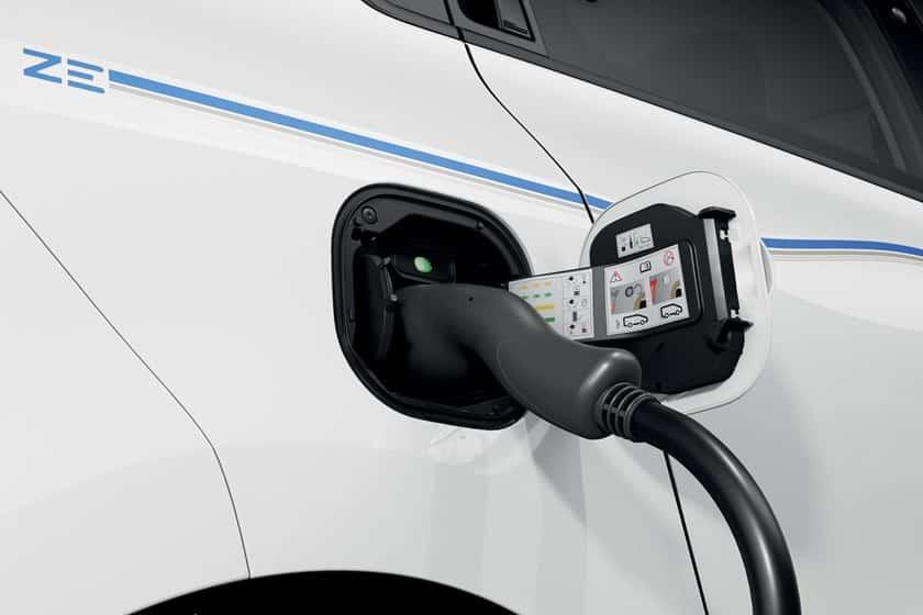 Las ayudas al coche eléctrico se mantendrán como mínimo hasta 2025