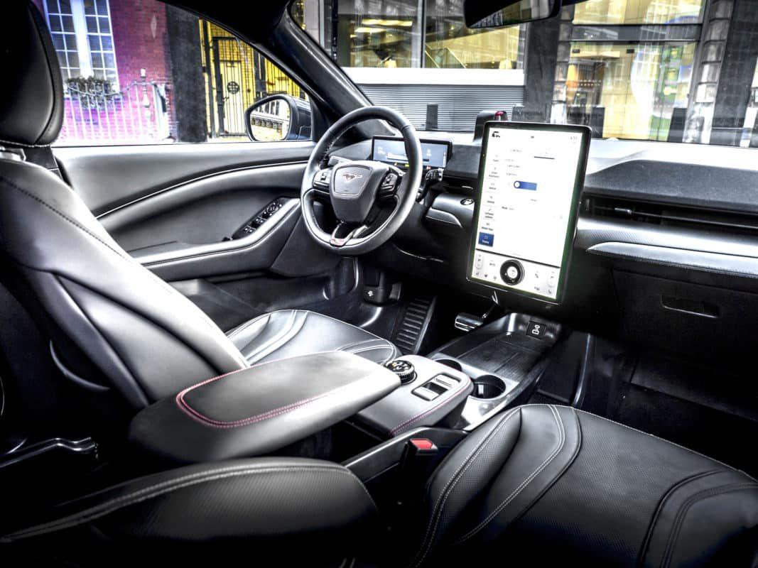 Ford y Google se unen para acelerar su negocio hacia el vehículo conectado