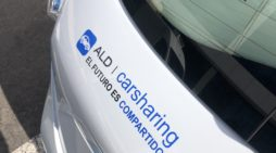 ald automotive carsharing