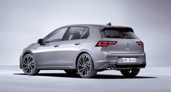Volkswagen presenta en Ginebra el Golf diésel, híbrido y GTI