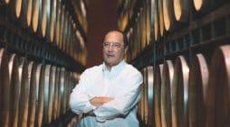 Carlos Moro, un maestro vitivinícola de pura cepa