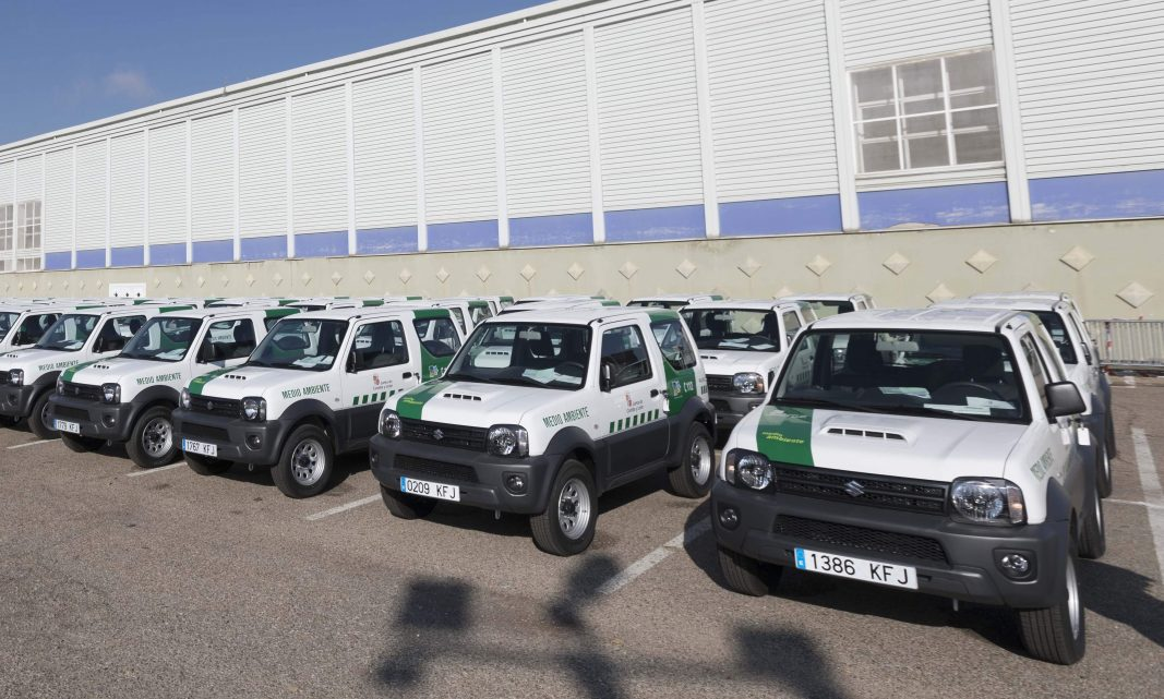 Tres millones: Investigan a la Junta de Castilla y León por vender cientos de coches de renting