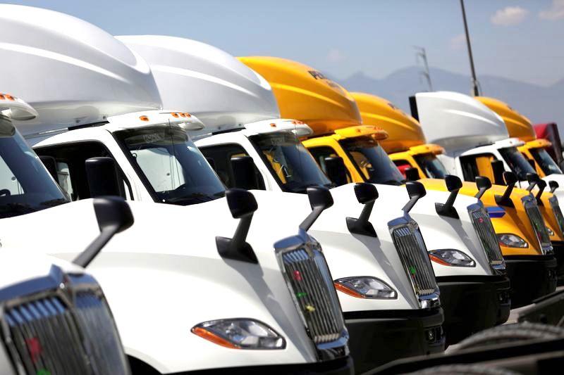 Traton ofrece 2.600 millones para comprar Navistar