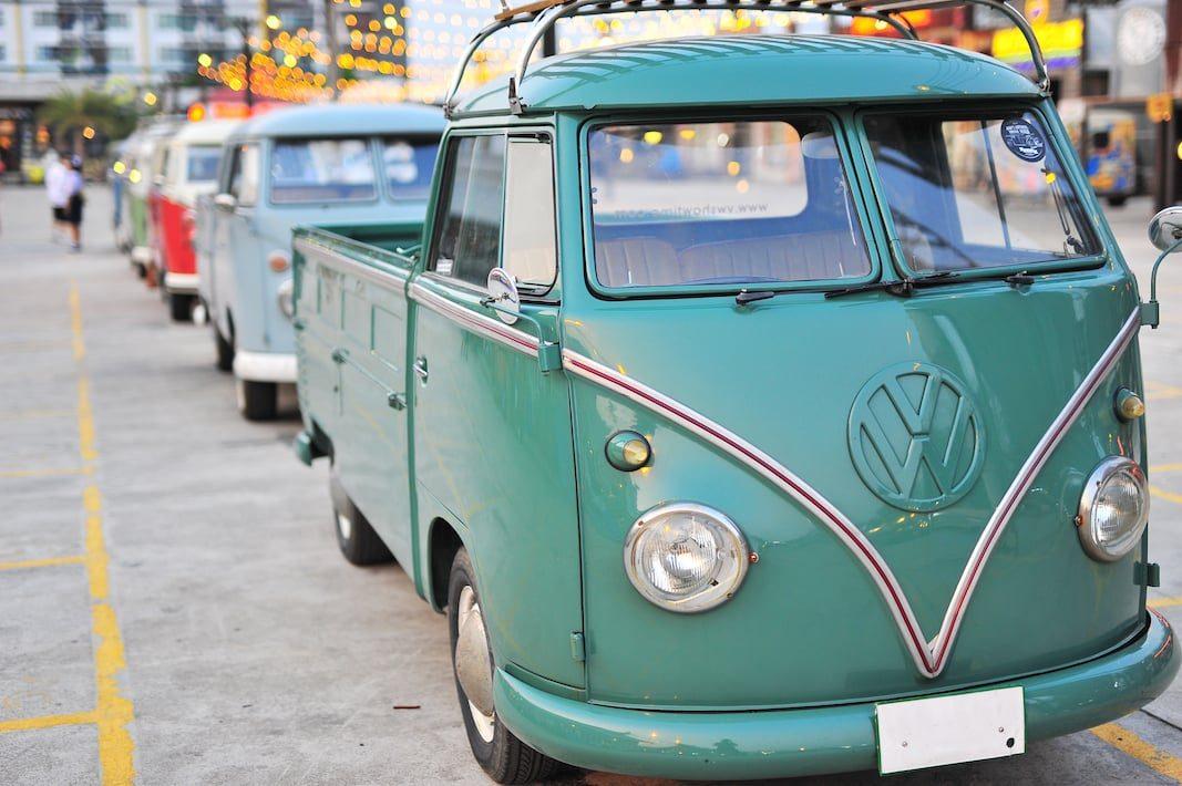 Bonus: Volkswagen pagará 5.000 euros a sus empleados por 2019