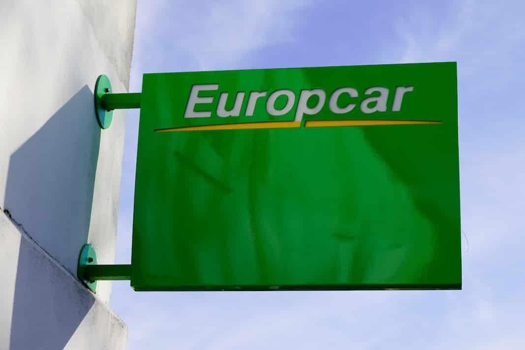 Europcar registra unas pérdidas de 105 millones, un 56% más