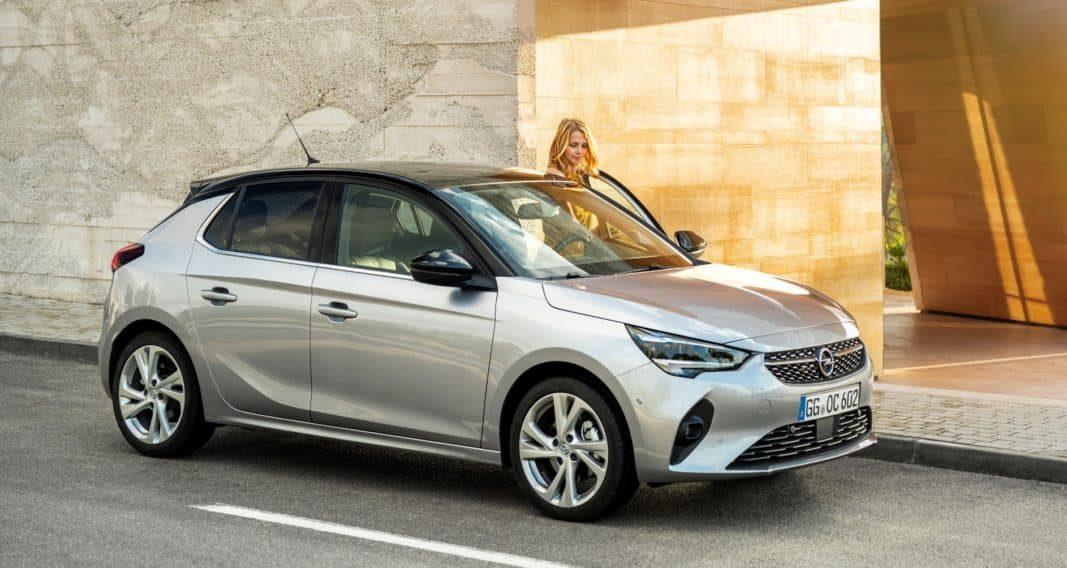Opel suma ya más de 14 millones vendidas de su 'blockbuster' Corsa