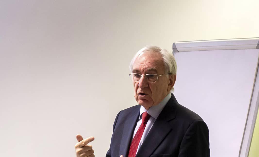 """Agustín García (AER): """"El 90% de las empresas de renting ya está teletrabajando"""""""