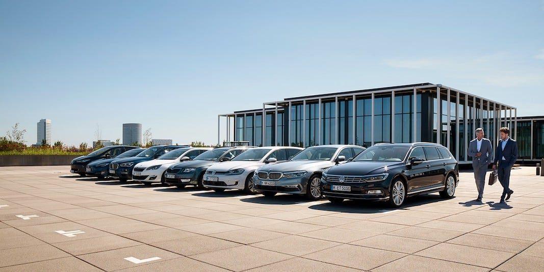 Alphabet aumentó su flota hasta 720.000 vehículos en 2019, un 2,5% más