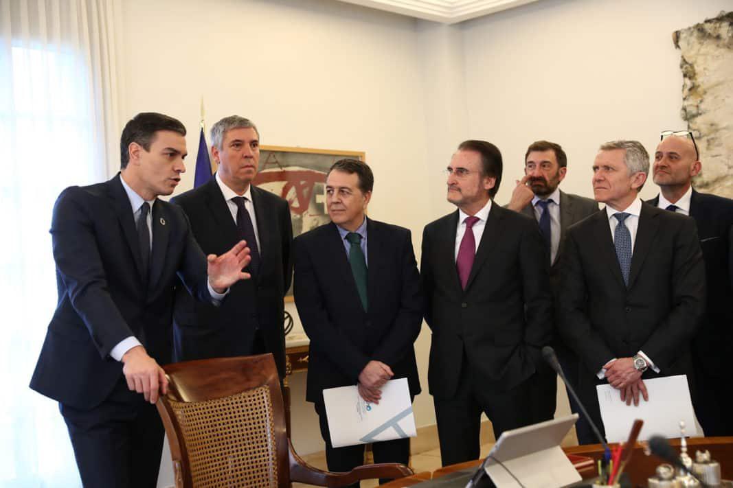 El Gobierno ultima la aprobación de un plan de apoyo a la automoción