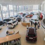 Matriculaciones de coches