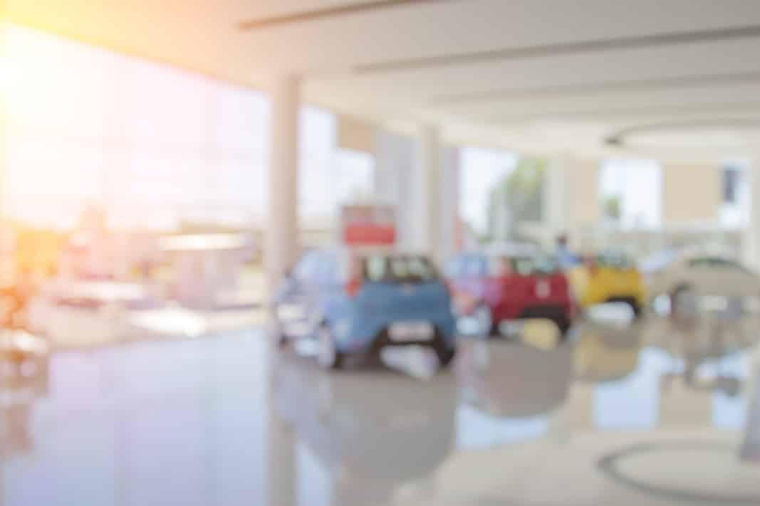 Las ventas de coches llegarán a 1,2 millones en 2021 con el Renove