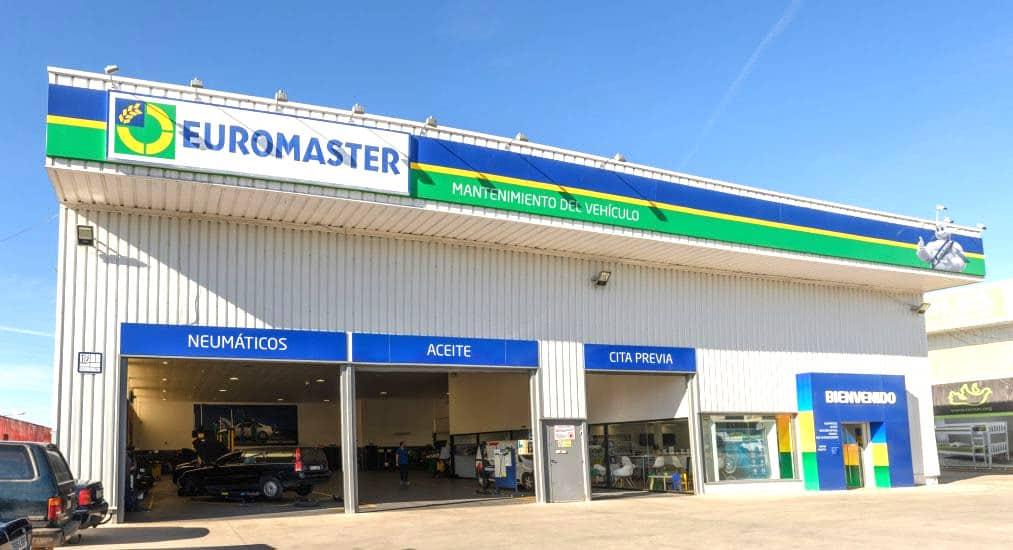 Euromaster (Michelin) plantea un ERTE para el 70% de su plantilla