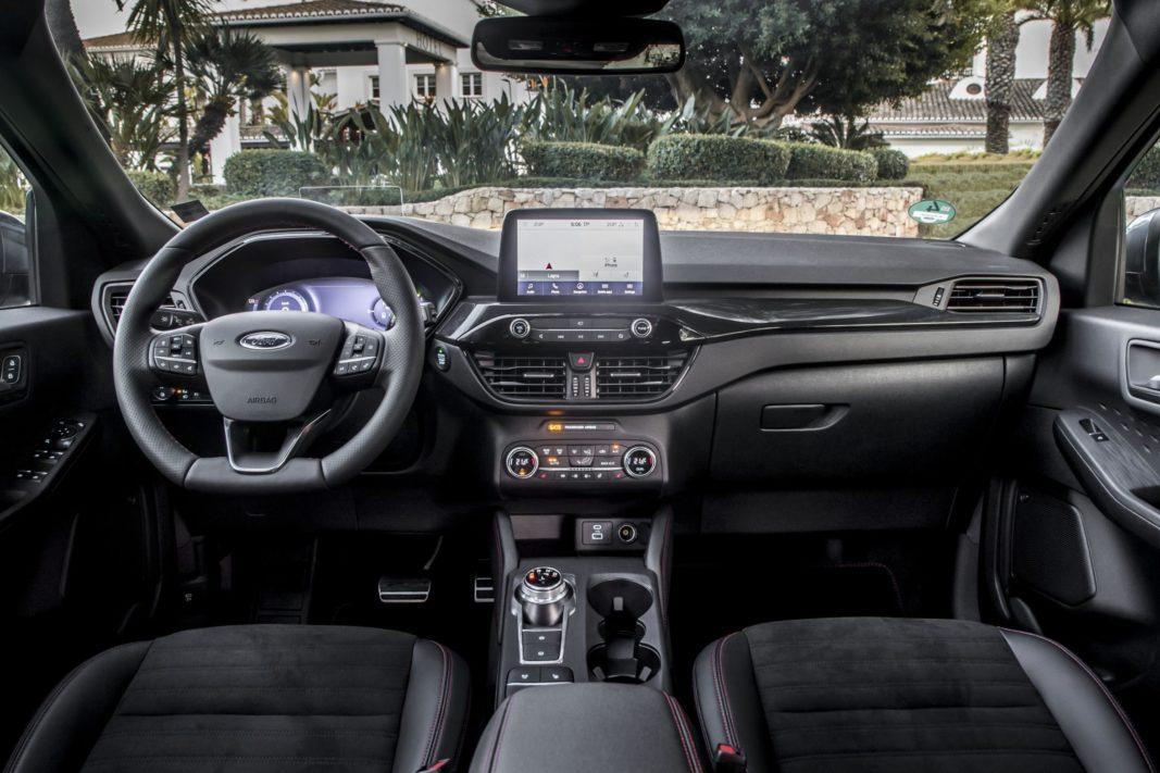 Ford mejora su herramienta de gestión de flotas de vehículos