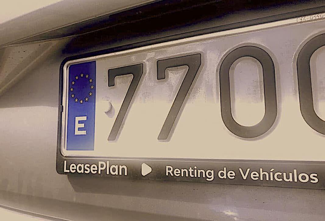 LeasePlan redujo su beneficio un 20,3% en España en 2019, con 43 millones de euros