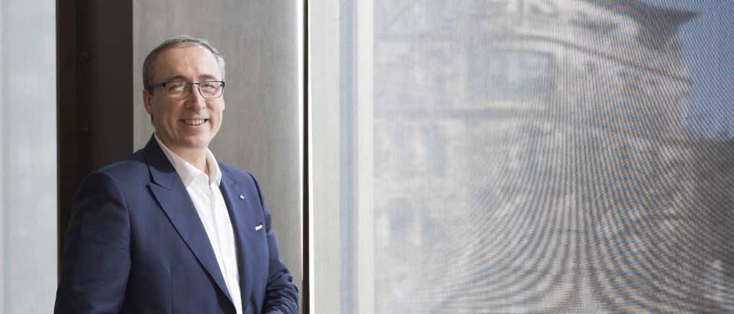 """Mikel Palomera: """"El automóvil necesita homogeneidad y estabilidad regulatoria"""""""
