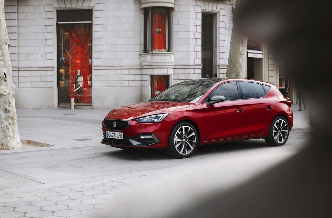 Seat añade más gasolina y diésel a su acceso de gama del nuevo León