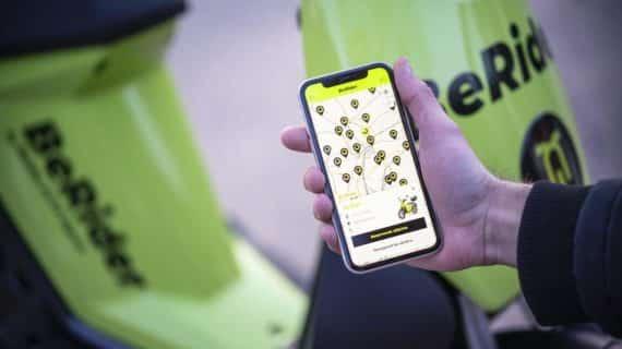 Skoda amplía su servicio de scooters eléctricos en República Checa