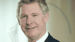 Tim Albertsen es CEO de ALD Automotive