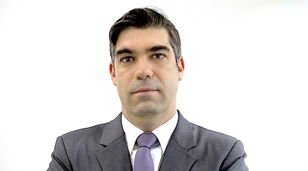 """Vicente Rodríguez (Citroën): """"Seguiremos avanzando en la electrificación de las flotas"""""""