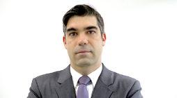 Vicente Rodríguez es responsable ed Flotas y B2B de Citroën
