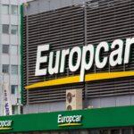 Una oficina de Europcar, en Berlín (Alemania). Fotografía de Tobias Arhelger
