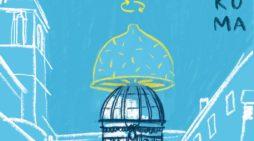 Ilustración de Roma por Sergio Bimbo para Fleet People. ©Fleet People