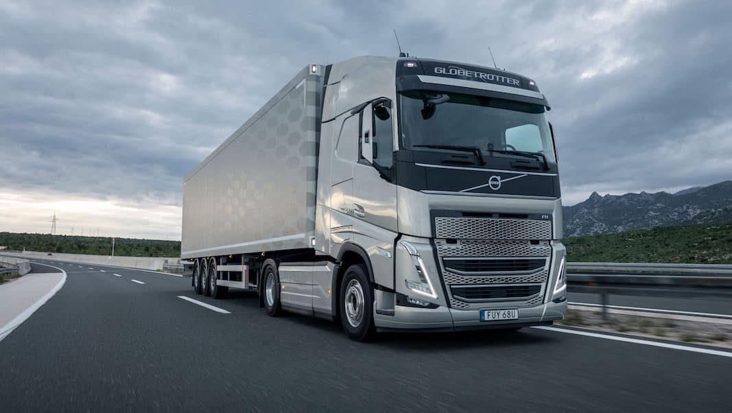 El beneficio de Volvo se desploma un 56% en el primer trimestre, hasta 437 millones