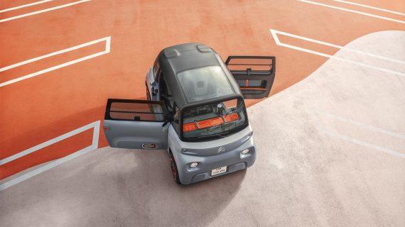 Citroën contará con toda su gama electrificada en 2025