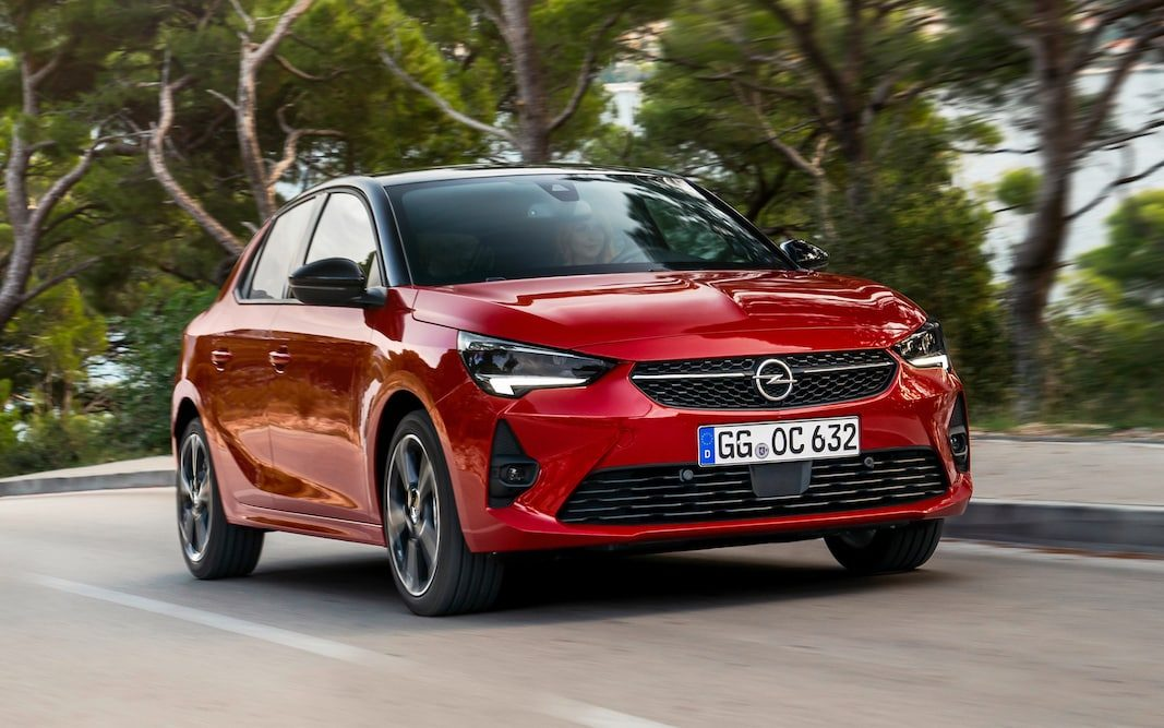 Los coches españoles, entre los más vendidos en Europa