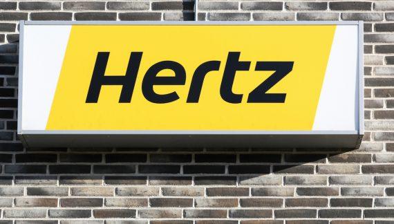 Hertz obtiene 1.400 millones a través de un paquete de financiación por quiebra