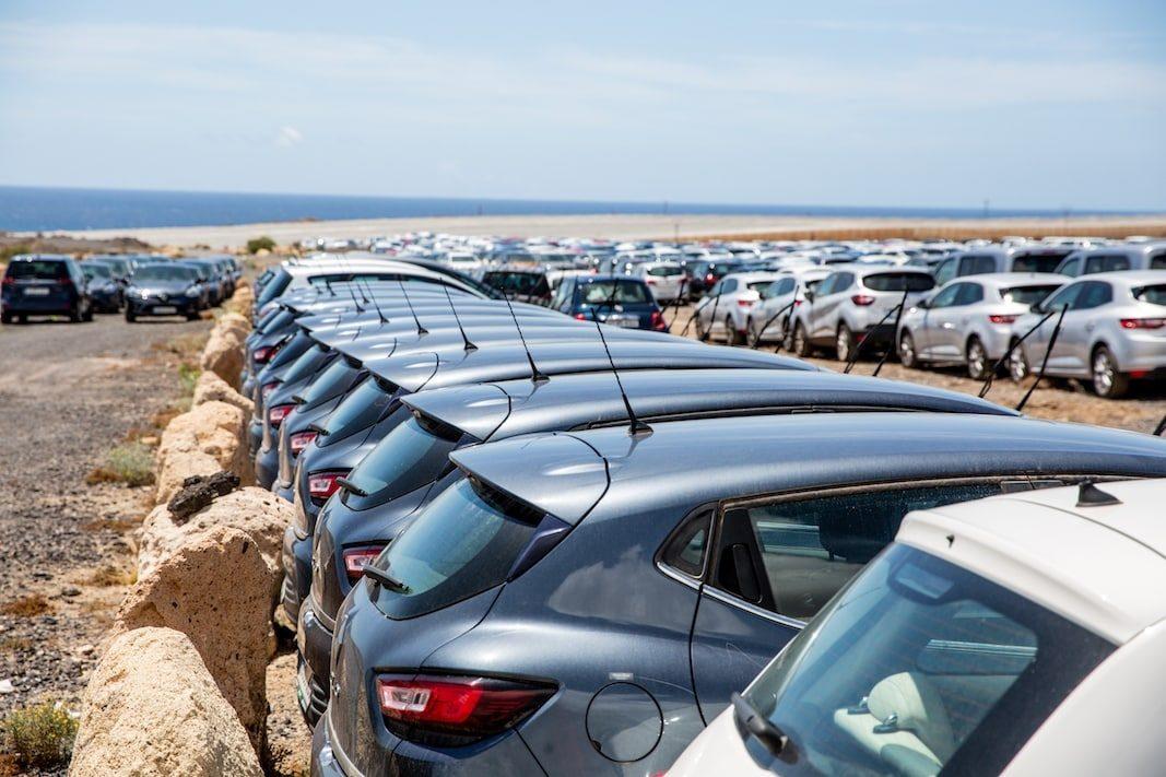 El superávit del sector de automoción español se dispara un 127%