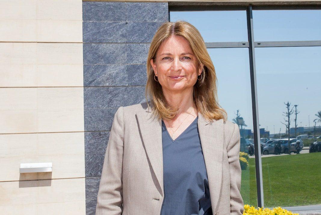 """Laura Ros (VW): """"El automóvil será clave en el despegue de la economía española"""""""