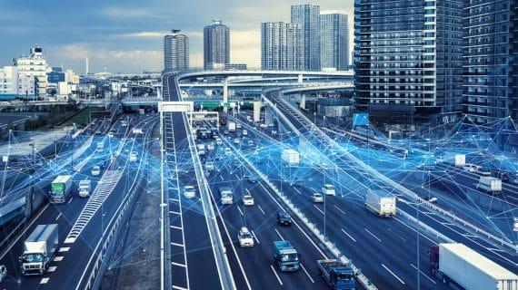 Electrificación, 5G y tecnología V2X, el futuro de la movilidad sostenible