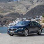 El nuevo Skoda Octavia 2020 es una opción muy considerable para el renting.